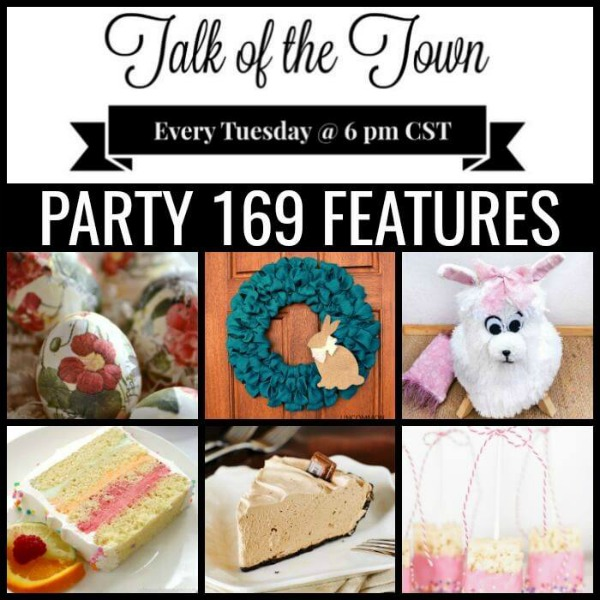 Talk of the Town 169 Features