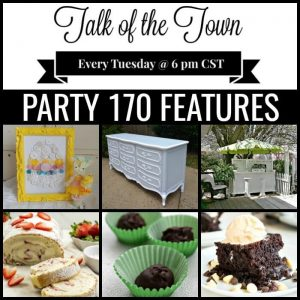 Talk of the Town Features 170