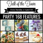 ToTT Party 168 Features