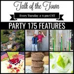 Talk of the Town #175 features