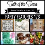 Talk of the Town Features #176