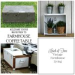 Knick of Time Farmhouse Decor